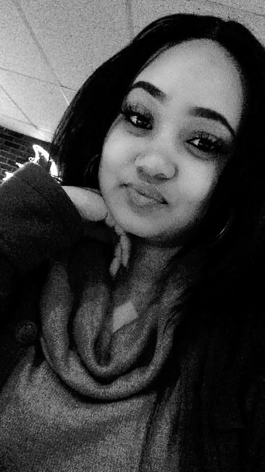Pretty face to match a beautiful soul 💜💕 #wigs #happy #beautiful #makeup #weave #love #lipgloss