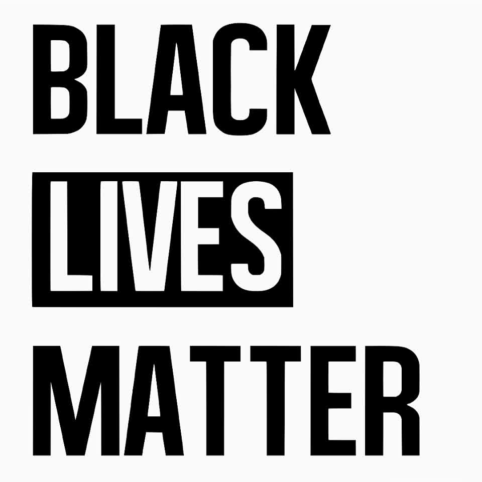 We are united as one so treat everyone the same🥺💔 #foryou #blacklivesmatter @alfred
