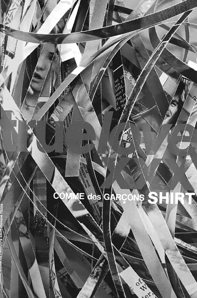 comme does garçons #comme #fashion #style #alfred