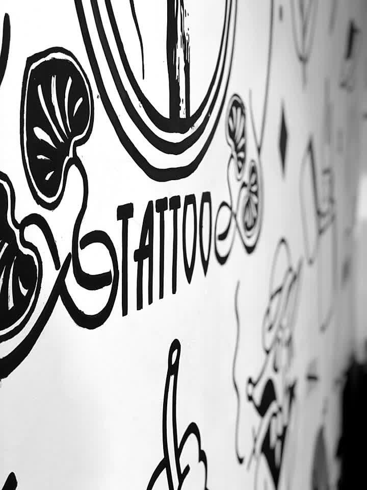 #tattoo #soho