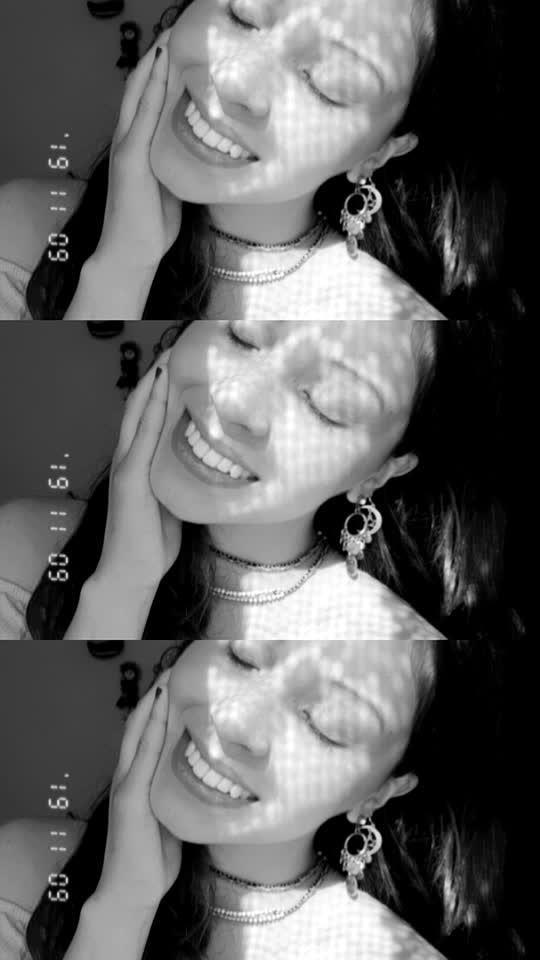 ♡♡ #girl #smile