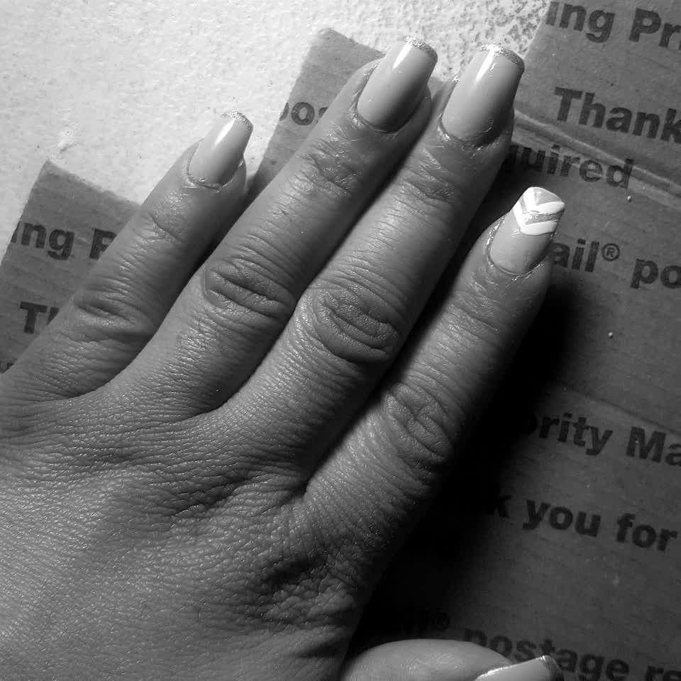 9799871186 #fabricatedbyspart #nails #designer #SpArt #customnails #smallbusiness #spartbytierra