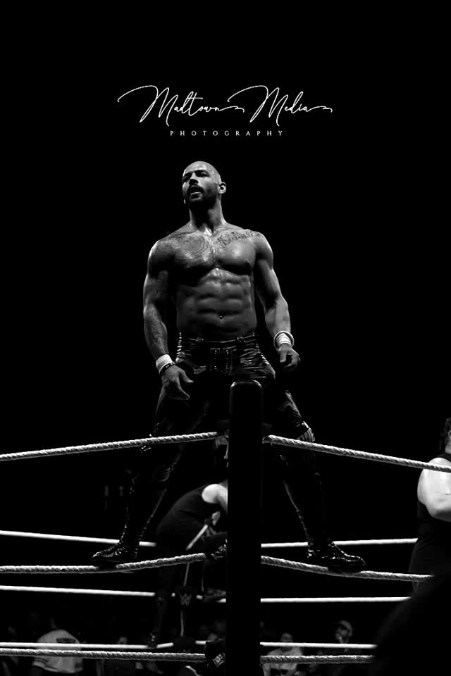 (WWE Part 3) #ejimoo #nocomment #photo #picture #photography #new #people #model #blackandwhite