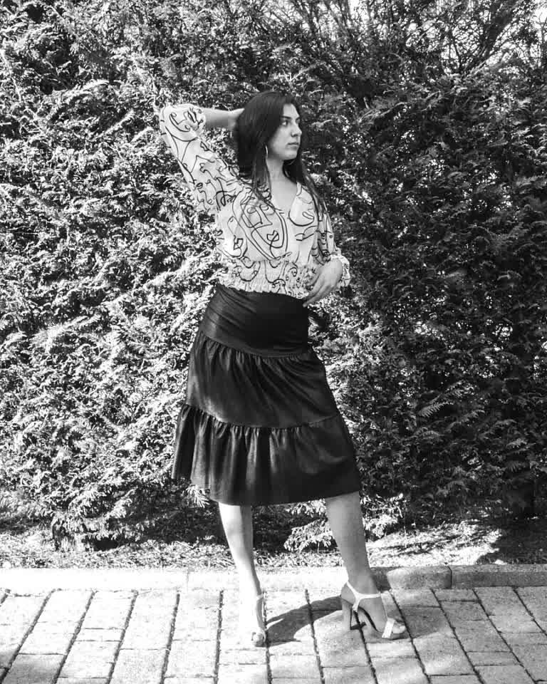 🦈🦈   #model #ejimoo #nocomment #italiangirl #modelling #blogger #fashion #fashionblogger #girl
