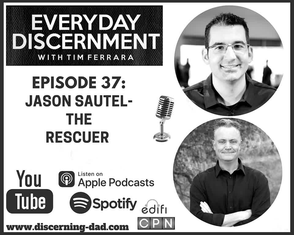 New podcast episode #unify #fyp