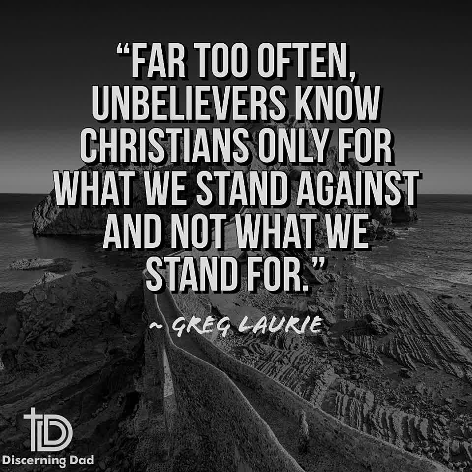 #God #unify #christian