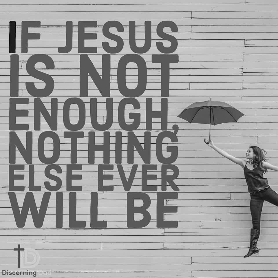 #God #Jesus #unify