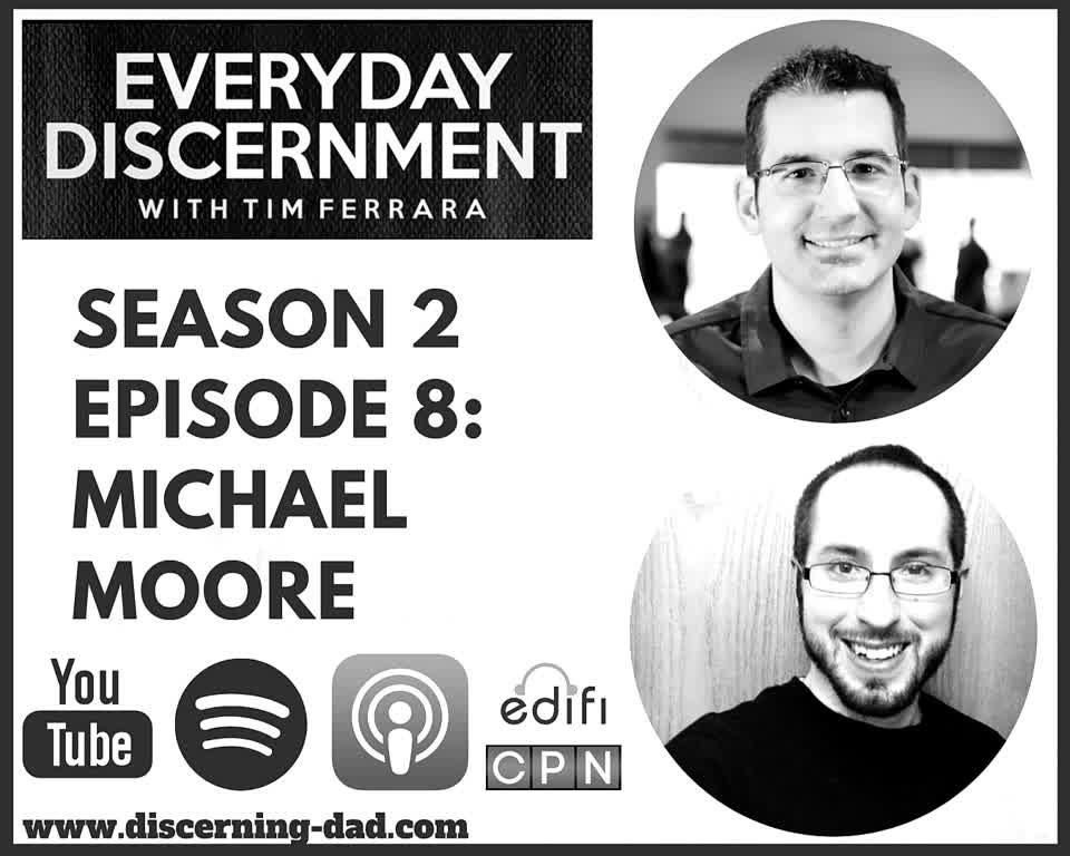 New episode #discernment #fyp #unify #God #christian