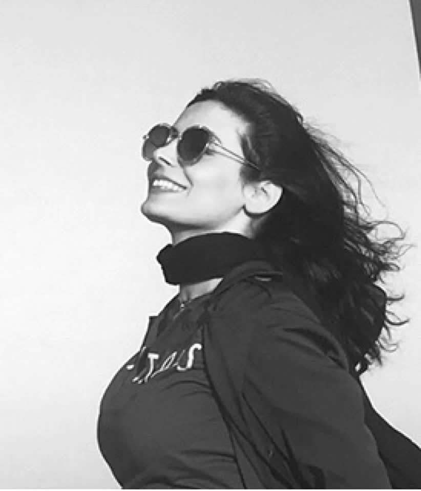 The #wind is blowing #love #girl #face #beautiful #عشق #پرتره #دختر  #زندگی #ایران