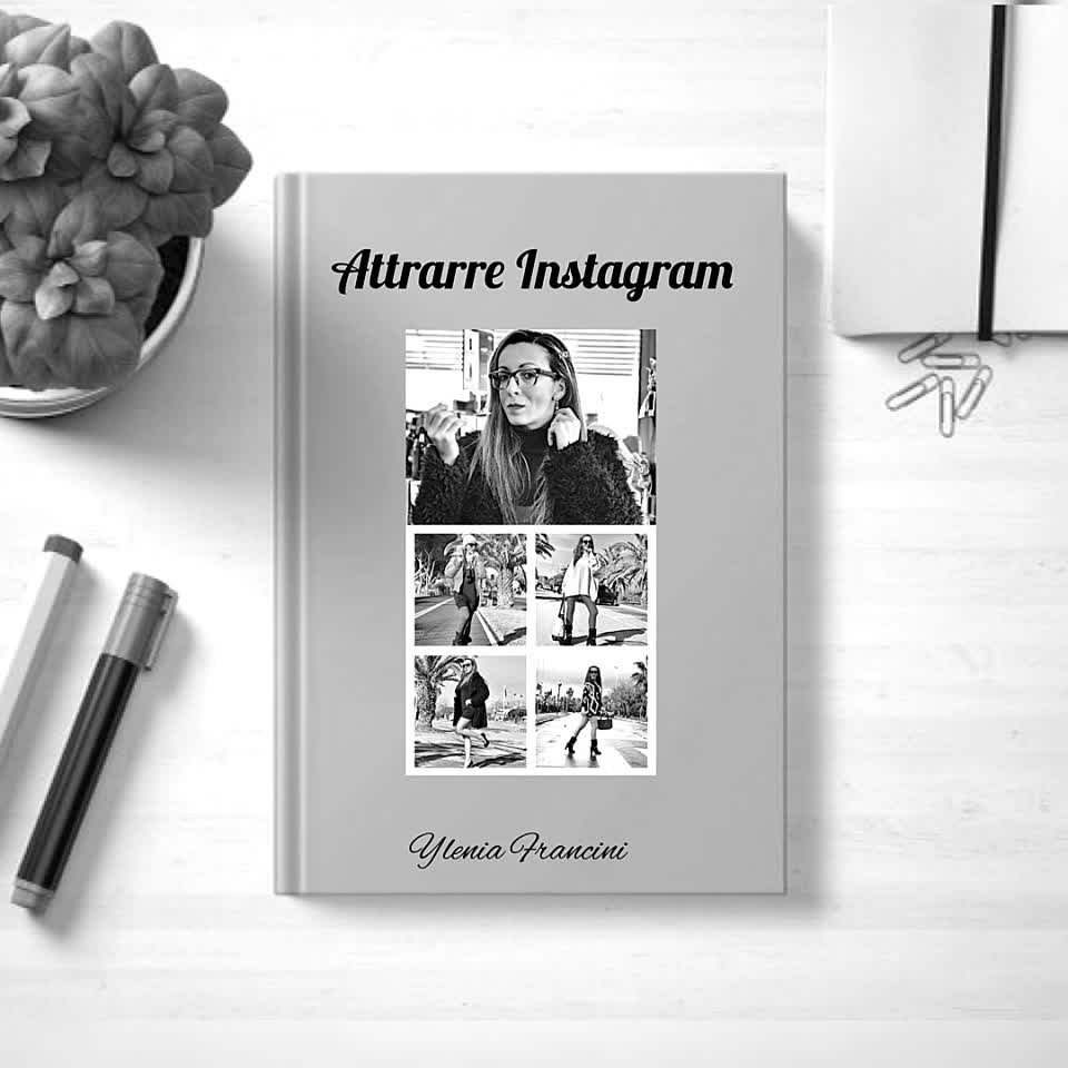 My Book on my Instagram Page 📚 #book #instagrambook #quarantine #follow #stayhome #yleniafrancini