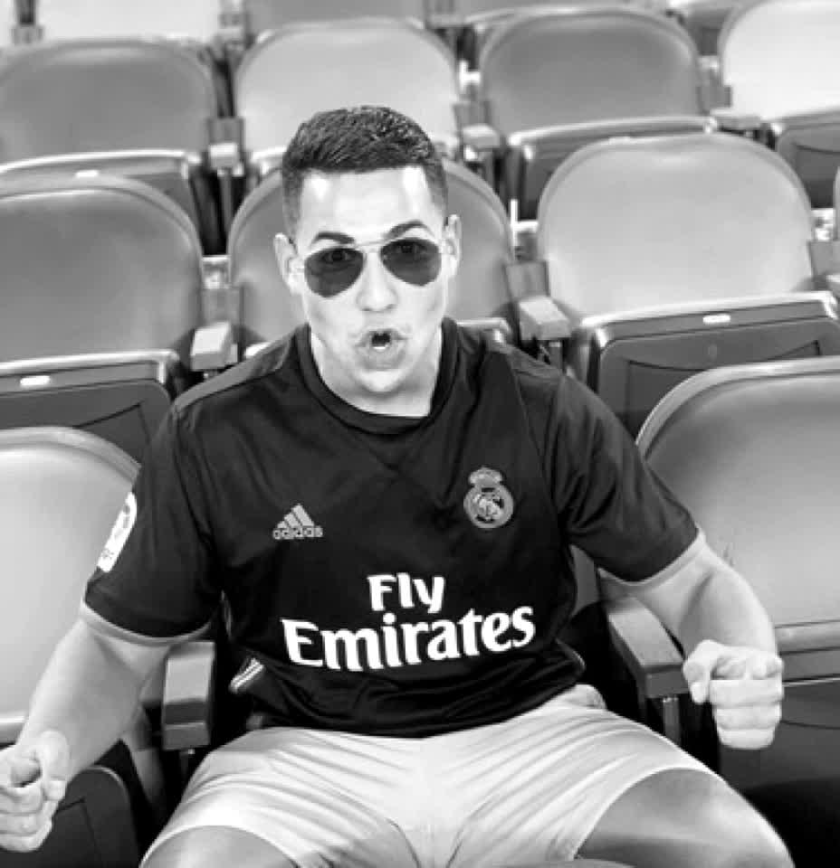 If you're lost follow me #Follow#Ronaldo#CR7