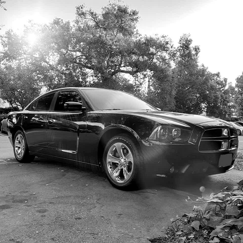 first Car ✔️ #followme #follow #peace #fyp #firstcar