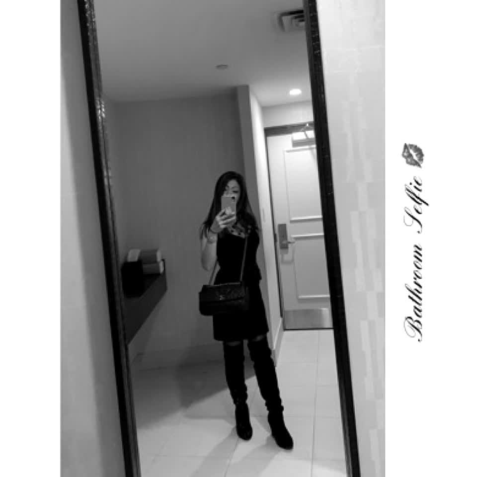#bathroom #selfie 💋 #unify #realunify #fashion #chanel #like #love #fire #follow #nyc #nyfw