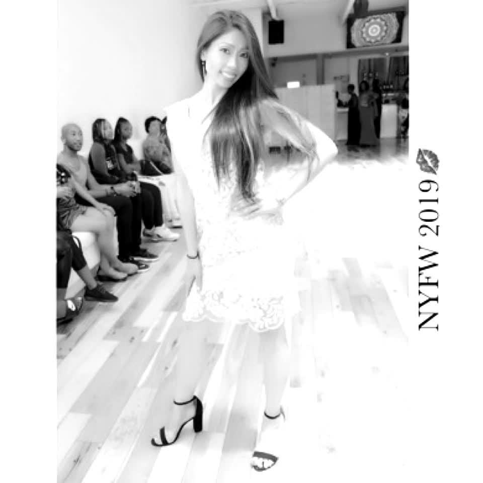 #nyfw 2019 💋 #fashion #fire #like #love #follow #unify #model #runway #posing #unify #photography