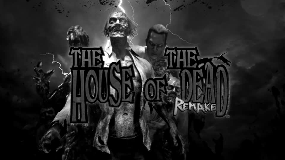 """""""The House of the Dead: Remake"""" Announced for Nintendo Switch 