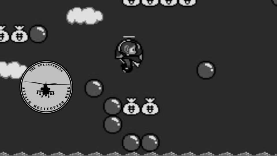 Greatest Levels in Gaming: Alex Kidd in Miracle World | #retrogaming   More at The mSplintering.com
