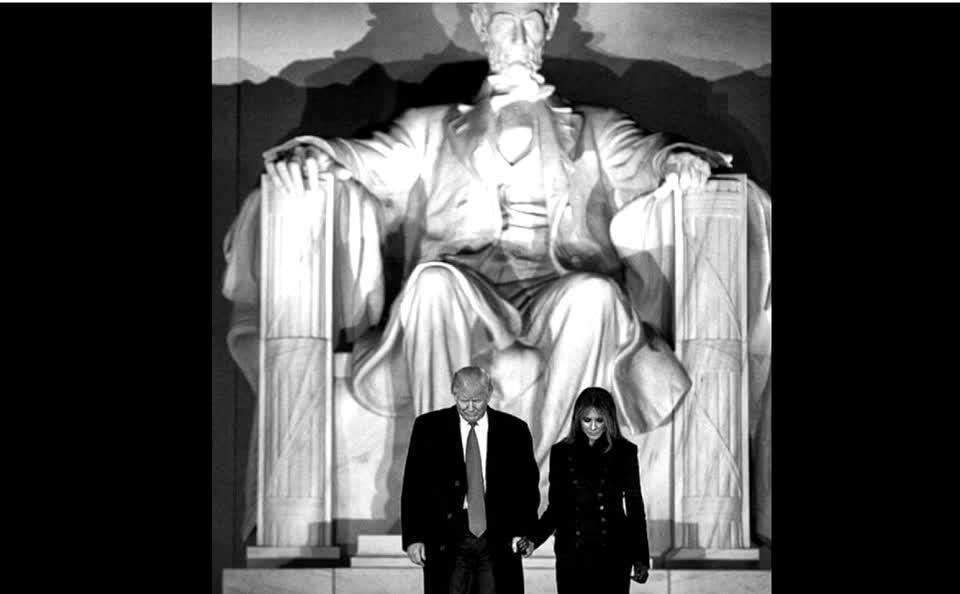 One of my favorites ❤  #45isstillmypresident #saveamerica