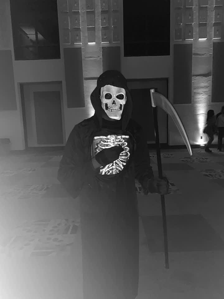 Spooky szn #halloween