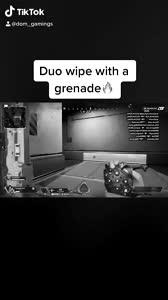 Duo wipe with grenade #apex #duowipe #viral #fyp #ps4 #gaming #follow #like #ejimoo
