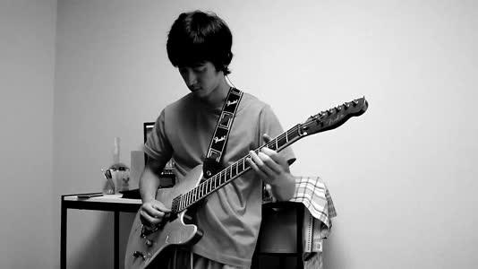 """Before The Dawning"" #follow #followme #guitar #ejimoo #new #music"